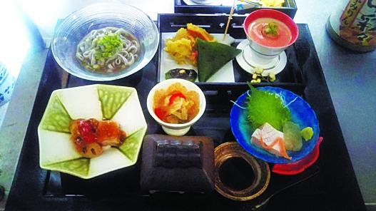 かっぱ厨亭9